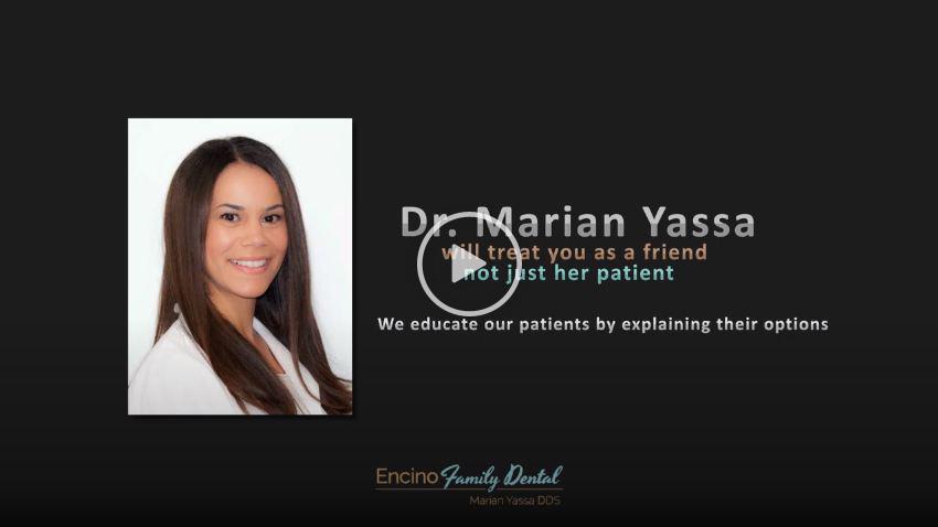 Encino family dental intro video